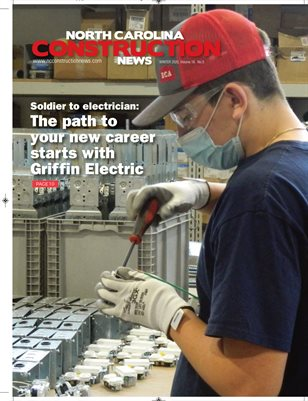 North Carolina Construction News (Winter 2020)