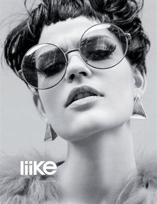 Liike Magazine No.1
