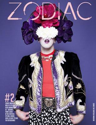 Zodiac # 02 // Edition - A