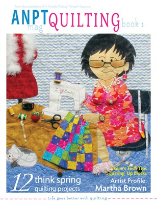 ANPTmag Quilting Book 1