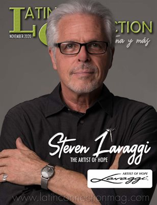 Latin Connection Magazine Ed 140