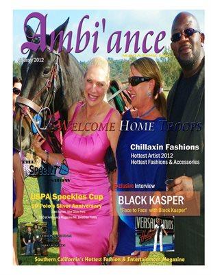 Ambi'ance Magazine Inc.