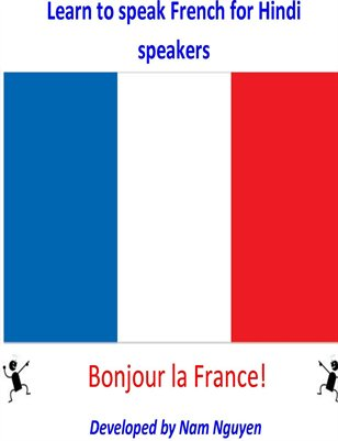 Learn to Speak French for Hindi Speakers