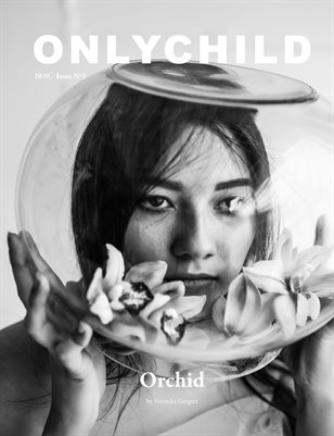 ONLYCHILD Issue 3 Cover B