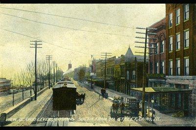 1908 Cairo, Illinois