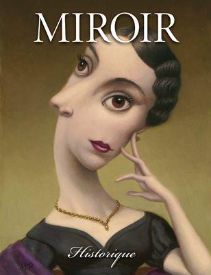 MIROIR MAGAZINE • Historique • Marion Peck