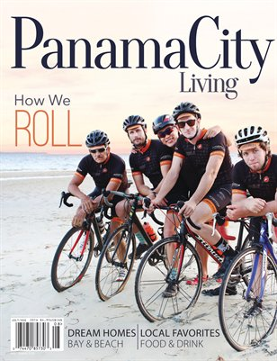 Panama City Living Magazine - July/August 2016