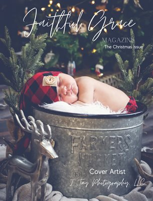 34. The Christmas Issue