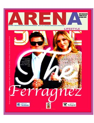 Arena Lifestyle 7/8 2018