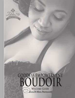 Zelda216 Goddess Empowerment
