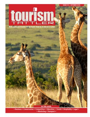 Tourism Tattler October 2016