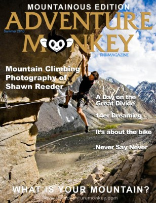 Mountainous Edition