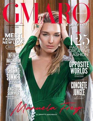 GMARO Magazine July 2020 Issue #29