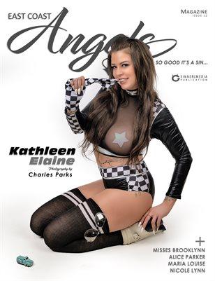 East Coast ANGELS 12 Ft. Kathleen Elaine