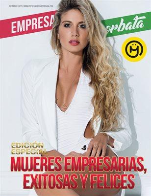 Empresarios Sin Corbata Edición Diciembre 2017 - Enero 2018