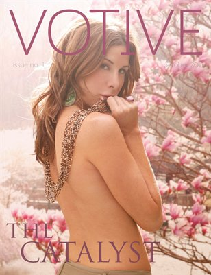 Votive Magazine: Issue One