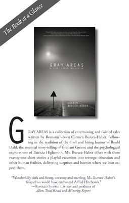 Gray Areas | Book at a Glance