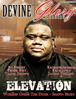 Devine Glory Magazine Spring 2014