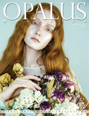 OPALUS Magazine - Issue 7