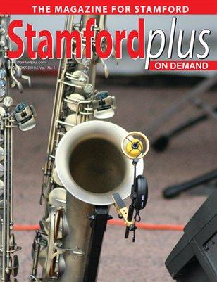 Stamford Plus On Demand August 2009