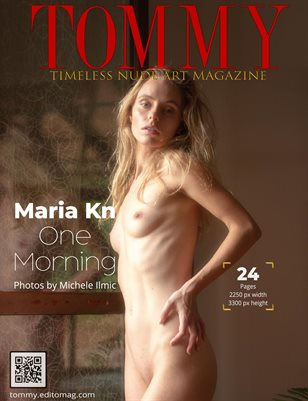 Maria Kn - One Morning