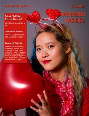 Modern Model February 2020