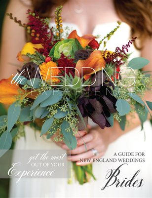 New England Weddings Bridal Guide