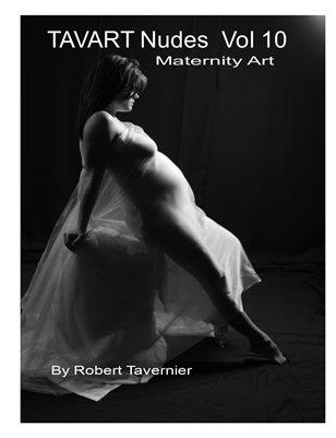 TAVART Nudes Vol 10  Maternity