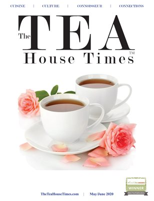 The TEA House Times MayJune 2020 Issue