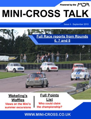 Issue 4: September 2010