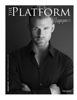 The Platform Magazine January 2016