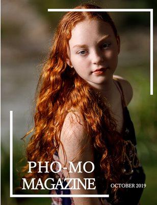 Pho-Mo Magazine October 2019