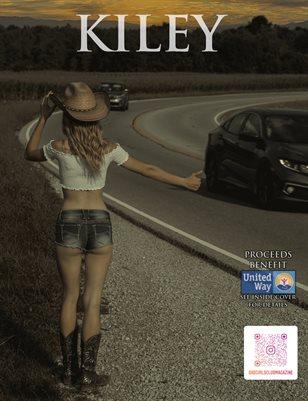 Kiley - Cute Blonde Ohio Cowgirl - Bad Girls Club - Ad-Free