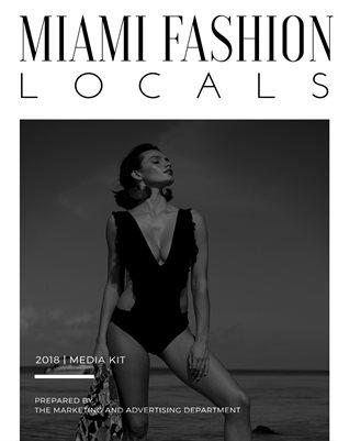 About Miami Fashion Locals