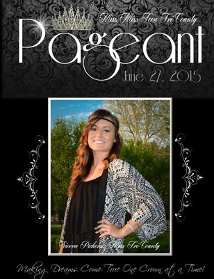 Official Pageant Magazine