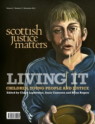 Scottish Justice Matters 2:3