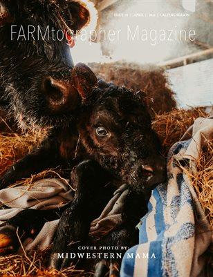 Calving Season by FARMtographer Magazine