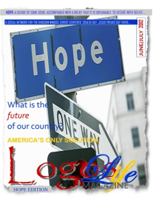 Hope Issue