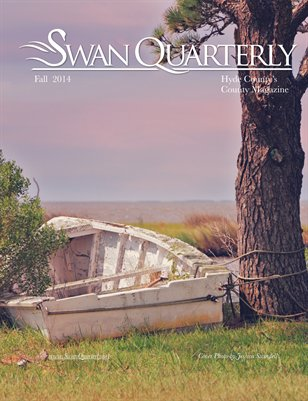 Swan Quarterly Fall 2014