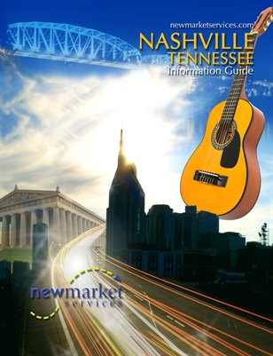 Nashville Sample City Guide