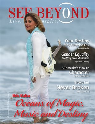 See Beyond Magazine July/August 2019 Edition