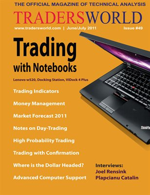 Traders World June/July 2011 #49