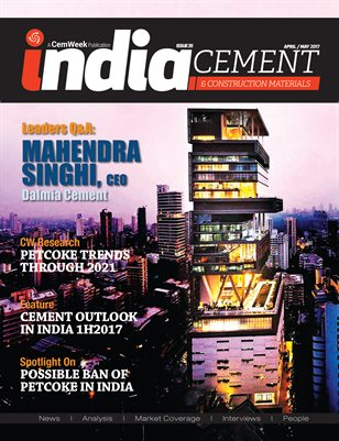 India Cement and Construction Materials journal - Issue 35