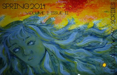 Imaginary Scribes Vol I Issue II