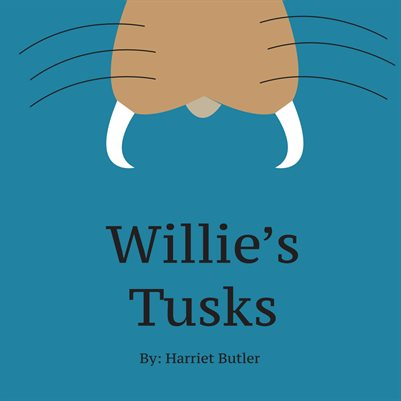 Willie's Tusks