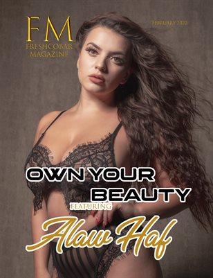Freshcobar Magazine Issue 6