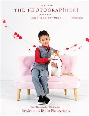 Valentine's Day Open   February 2021