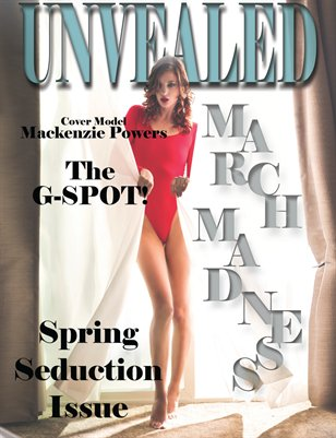 Unvealed March Issue