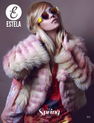 Estela Magazine: Issue XVI