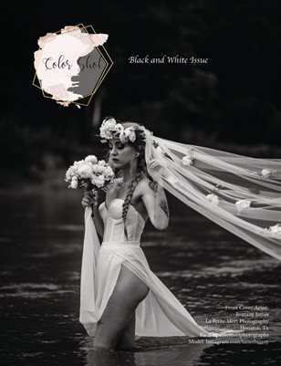 Issue #26 - Black and White Issue